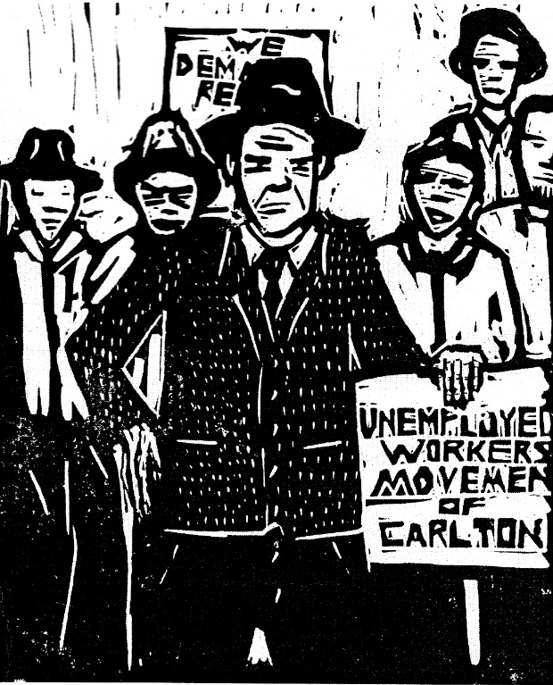 Unemployed Workers Movement