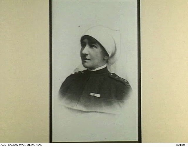 Alice Prichard